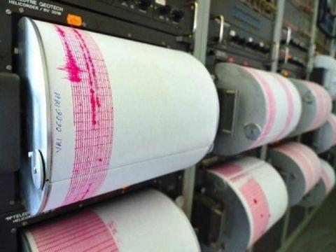 Cutremur în Marea Neagră! Anunțul alarmant al autorităților