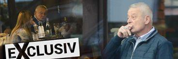 Sorin Oprescu, surpriză de Ziua Femeii pentru iubita lui! Ce a făcut fostul primar pentru șefa lui VIDEO EXCLUSIV