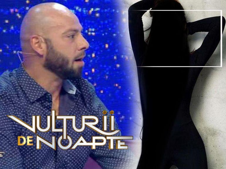 """Cea mai recentă cucerire a lui Giani Kiriță. Femeia l-a lasat fara cuvinte! Cine e aceasta aflați azi la """"Vulturii de noapte"""""""