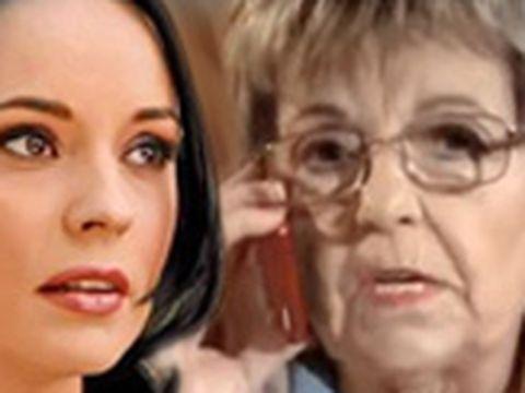 """Mama lui Mircea Badea a demolat-o pe Andreea Marin pentru că a avut foarte multe căsnicii şi relaţii: """"Interiorul ei a fost """"luminat"""" de un număr impresionant de bărbați!"""""""