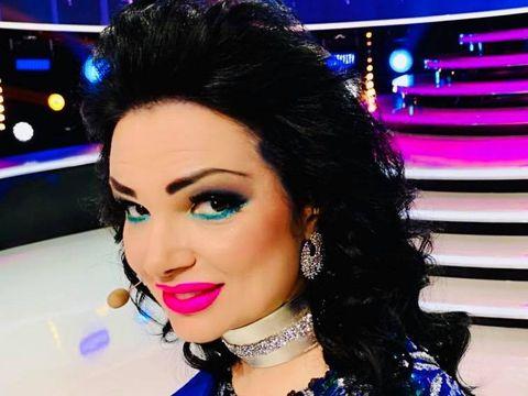 """Ozana Barabancea, marcată de cumplita tragedie: """"A murit la hotel. Nu a suportat..."""""""