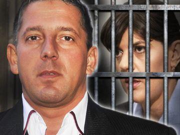 """Un actor celebru o vrea pe Laura Kovesi la închisoare! Costin Mărculescu e vehement: """"La puşcărie Kovesi, clar! Are 20 de dosare penale!"""""""