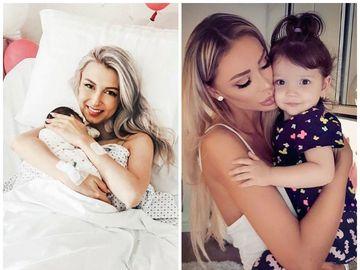 """Bianca Drăgușanu, în război cu Andreea Bălan! Este incredibil ce a spus despre fiicele cântăreței: """"Naște, și naște două fetițe care..."""""""
