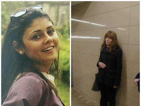 """Ultimă oră: Magdalena Șerban, """"criminala de la metrou"""", a fost condamnată la închisoare pe viață"""