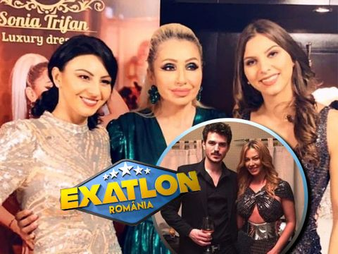 """Vedetele Exatlon au defilat pentru Sonia Trifan! """"Faimoasa"""" Cristina Nedelcu a strălucit într-o rochie mulată pe corp! Cum au arătat însă celelalte staruri din Republica Dominicană! Avem imagini exclusive"""