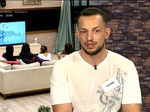 """Ce legătură are Răzvan de la """"Puterea dragostei"""" cu Hamude: """"Ca să îți dai seama ce prefăcut e..."""""""