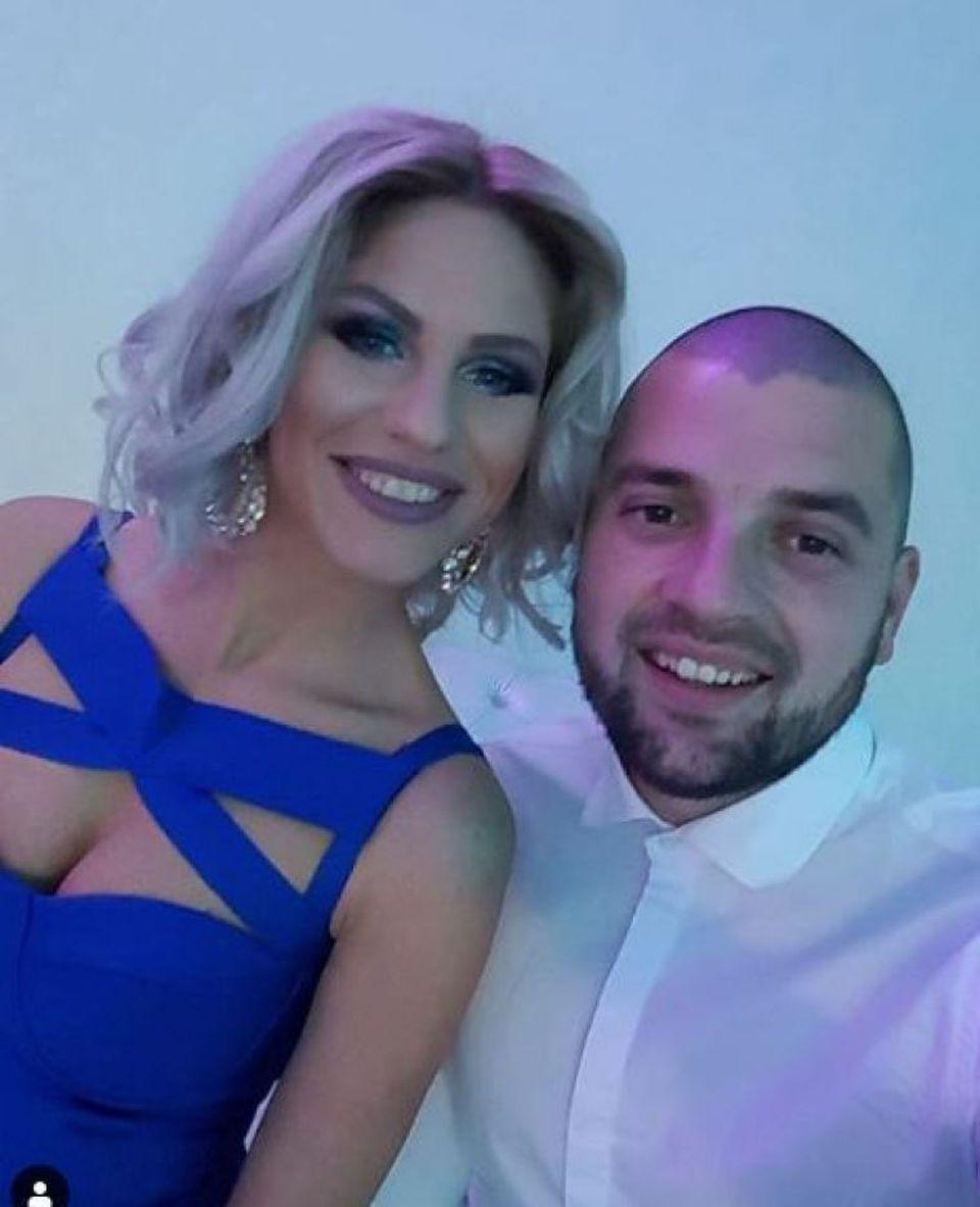 Fostul soţ al lui Hannelore este în doliu! Un angajat al lui Bogdan Ionescu a făcut infarct!
