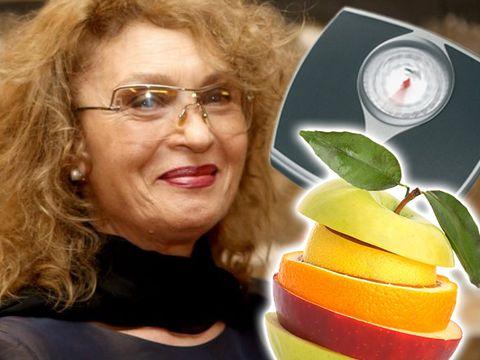 Decizie radicală a Angelei Similea! La 72 de ani, celebra cântăreață a trecut la cura de slăbire