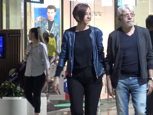 Imagini rare cu actorul Gheorghe Visu! Cum arată și cât e de legat de soția lui | VIDEO EXCLUSIV