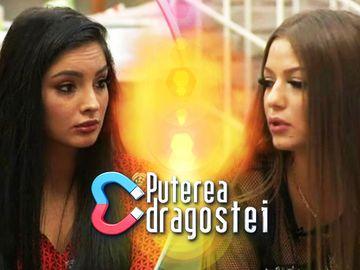 """Scandal între Simona și Simina la """"Puterea Dragostei"""": """"E o prefăcută. Zice că nu jignește, dar a spus de o fată că e proastă"""""""
