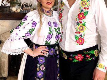 """Surpriză în lumea showbiz-ului! Ei sunt cel mai nou cuplu din muzica românească: """"Suntem împreună din luna noiembrie""""!"""
