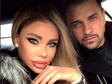 """Alex Bodi, primele declarații după ce Bianca Drăgușanu a apărut cu mâna vânătă: """"A doua zi după petrecere..."""""""