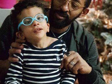 """Kamara a făcut mărturisiri cutremurătoare! E vorba despre băiețelul lui: """"A făcut un stop cardio-respirator"""""""