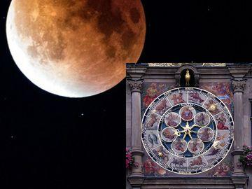 Horoscop WEEKEND 15-17 martie 2019. Atmosfera electrizanta inainte de ULTIMA SUPERLUNA PLINA 2019 si de echinoctiul de primavara!