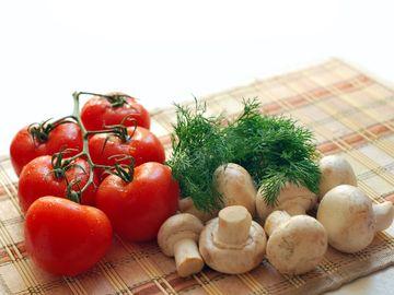 Postul Paștelui. Rețete de post cu ciuperci