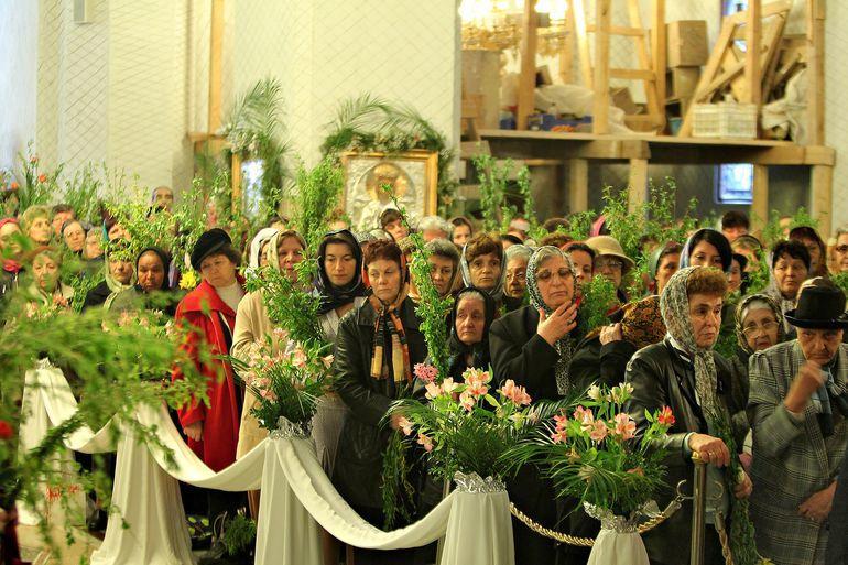 Duminica Floriilor. Tradiții și obiceiuri de Florii! Ce nu trebuie să faci în ziua de sărbătoare