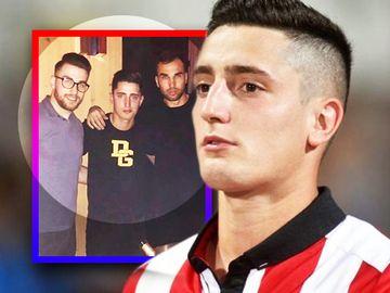 Steliano Filip petrece cu steliștii! Jucătorul Dunării Călărași s-a distrat cu frații Iordănescu FOTO