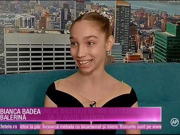 Un dintre cele mai bune balerine din lume, la un pas să își piardă casa! Apelul lui Teo Trandafir pentru fani