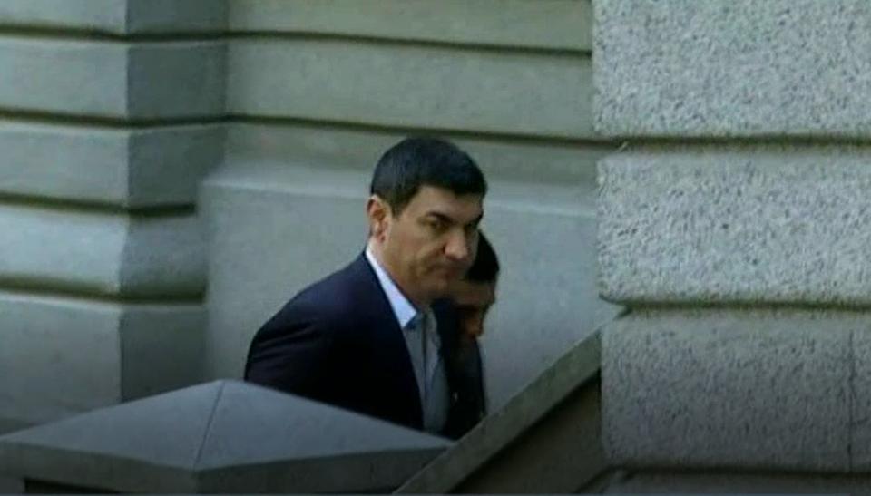 Cristian Borcea a dat în judecată Spitalul-Penitenciar Rahova! Afaceristul susține că suferă de boli grave | EXCLUSIV