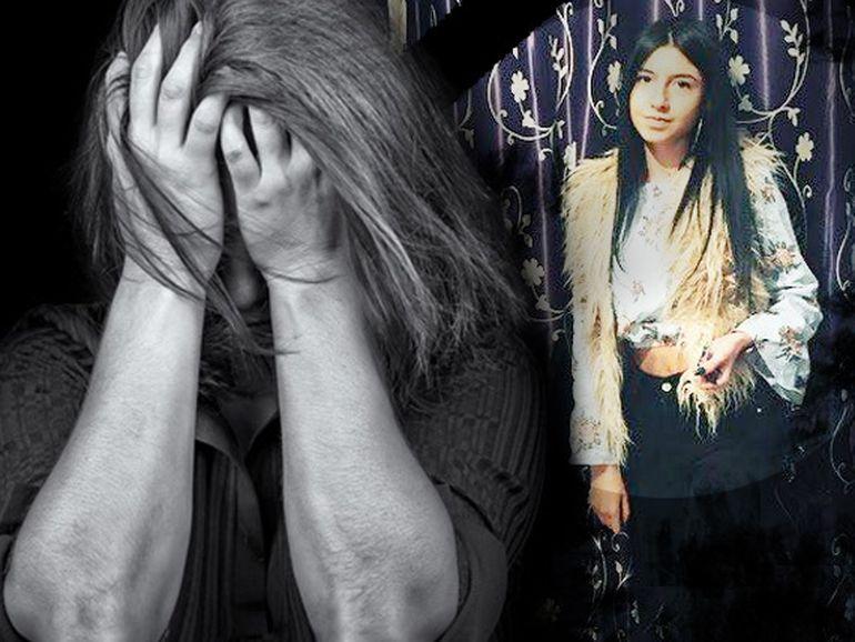 """Mama fetei din Buzău care a fost arsă de vie, mesaj sfâșietor: """"Tot am așteptat să te întorci"""""""