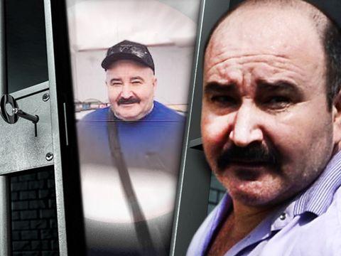Prima imagine cu Nuțu Cămătaru după ce a ieșit din închisoare! A fost eliberat pe baza recursului compensatoriu