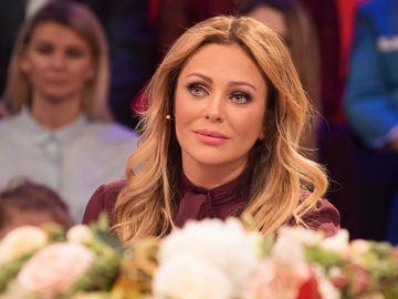 Cântăreața Iulia Nachalova a murit la 38 de ani