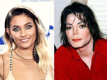 Paris Jackson, fiica lui Michael Jackson, ar fi încercat să se sinucidă! Care ar fi cauza