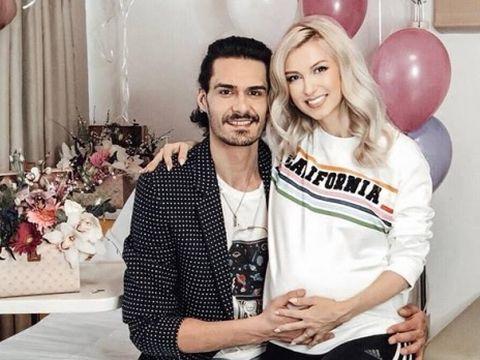 Uluitor! Cum arată Andreea Bălan la 13 zile de la naștere!