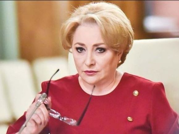 Viorica Dăncilă, bătută de un politician! S-a întâmplat în plină stradă