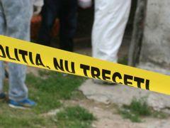 Caz șocant în Brașov! Un bărbat şi-a înjunghiat soţia şi mama, apoi a vrut să se sinucidă
