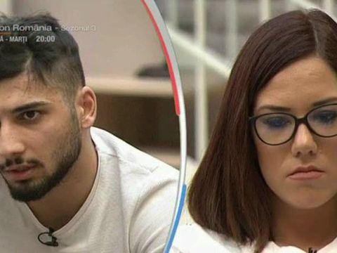 """Bombă la Puterea Dragostei! Băieții sunt convinși că Raluca mai are sentimente pentru Adrian! Lovitură dură pentru Ricardo: """"Ești un pansament pentru ea"""""""