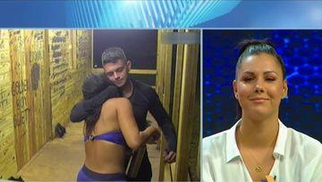 """Care este relația dintre Mihaela Popescu de la Exatlon și Cosmin Marin! Nu s-au mai putut abține: """"Este o fată specială"""""""