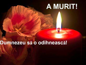 Doliu în România! A murit una dintre cele mai frumoase actrițe din țara noastră