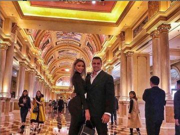 """Bianca Drăguşanu şi Alex Bodi au fost la cazinou în Hong Kong, care este cel mai mare din lume: """"Noi nu jucăm, noi câştigăm!"""""""