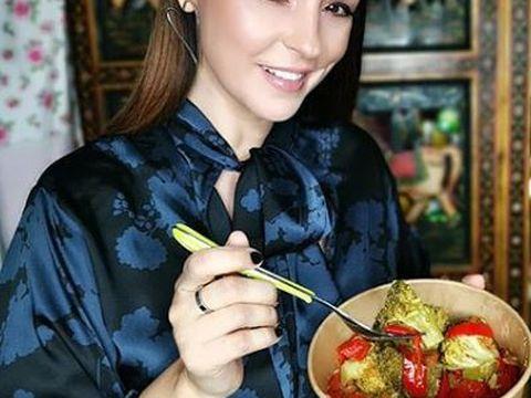 """Andreea Marin, despre dieta pe care o ține acum: """"Nu e orice dietă, ci concepută special de nutriționiști"""""""