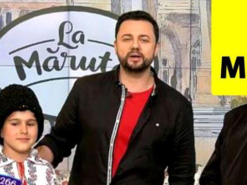 Doliu uriaș pentru Cătălin Măruță și Pro TV. A murit azi-noapte, la ora 01:36!