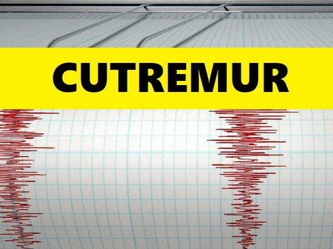 Un cutremur cu magnitudinea de 6,4 grade a lovit Turcia! S-a produs la o adâncime foarte mică