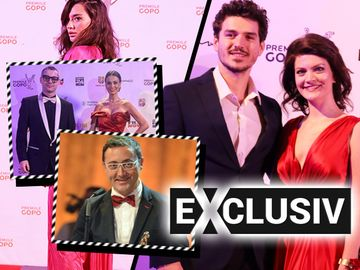 Premiile Gopo 2019! Vezi AICI tinute spectaculoase, momentele controversate ale serii şi îndemnul şocant al lui Tudor Giurgiu! EXCLUSIV!