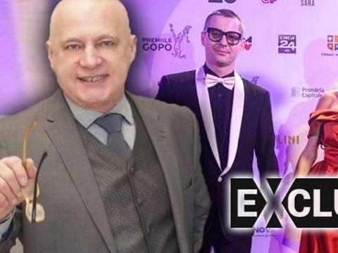"""Radar de vedete cu Mircea N. Stoian! Dezvăluiri incredibile din cuplul """"Anca Serea- Adi Sână """"Ea conduce în această relaţie"""" EXCLUSIV!"""
