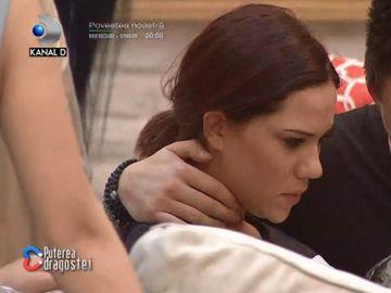 """Ralucăi de la """"Puterea Dragostei"""" i s-a făcut rău! Are stări de leșin: """"Se gândește încontinuu că Ricardo va pleca"""""""