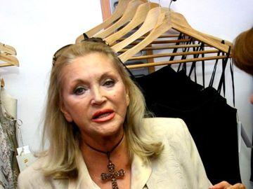 """Dezvăluiri din trecutul lui Brigitte Sfăt! """"Am fost manechin la Zina Dumitrescu!"""" Ce a determinat-o însă pe brunetă să renunțe la modă"""