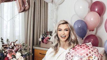 Andreea Bălan, din nou la spital! Vedeta s-ar fi trezit într-o baltă de sânge
