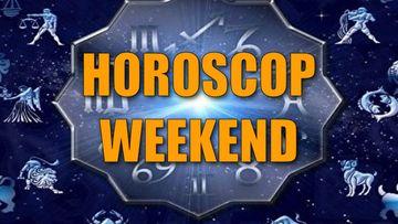 Horoscop WEEKEND 22-24 martie 2019. Primele efecte ale Lunii pline cu Soarele proaspat intrat in Berbec! Schimbari substantiale!