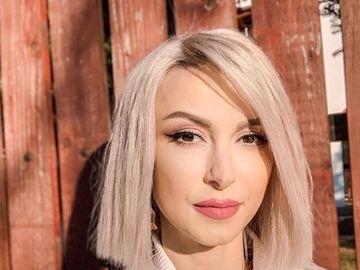 Ce a apărut pe pagina de Facebook a Andreei Bălan după ce s-a trezit într-o baltă de sânge și a ajuns din nou la spital?