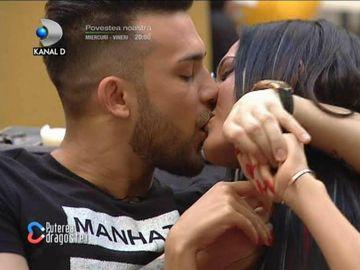 """""""Suntem un cuplu""""! Alexandru a făcut anunțul-bombă la Puterea Dragostei despre Bianca"""