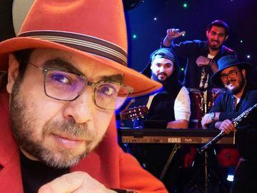 Trupa de manele a lui Dan Bursuc a mai cântat la două festivaluri de film, la Sibiu şi Cluj-Napoca! Ardelenii au aplaudat în picioare prestaţia lui Kana Jambe!