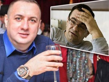"""Leo de la Strehaia intervine în scandalul momentului și îl face praf pe Mihai Mărgineanu! """"Chiar el s-a trezit să vorbească?"""""""