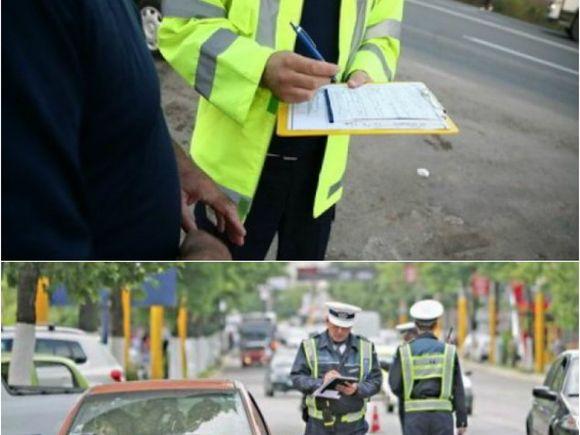 Anunț important pentru șoferi! Schimbări majore pentru amenzile de circulație