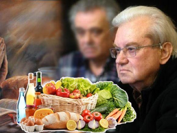 """Celebrul doctor Mencinicopschi răspunde la întrebarea: """"Cum să mâncăm corect în post?"""""""