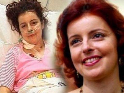 Vă mai amintiți de Amelia Antoniu, prima victimă celebră a unor infecții contractate în spital? Cum arată ACUM frumoasa soprană, la aproape 10 ani de la tragedie